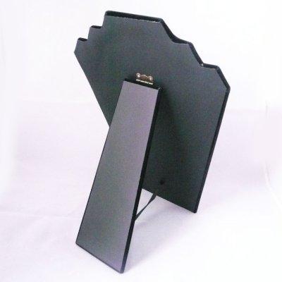 画像2: 折りたたみトルソー(段差付) ブラック